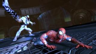 Скриншот Spider-Man: Edge of Time