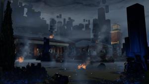 миниатюра скриншота Bureau: XCOM Declassified, the