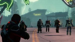 миниатюра скриншота Defiance