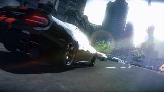 Скриншот Ridge Racer: Unbounded