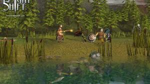 миниатюра скриншота KnightShift