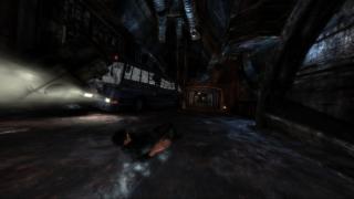 Скриншоты  игры Silent Hill: Downpour