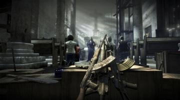 Скриншот Dead Island