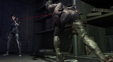 Скриншот Resident Evil: Revelations