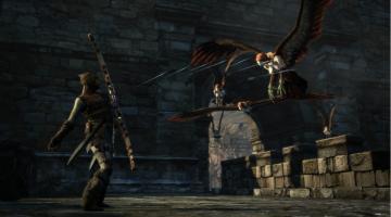 Скриншот Dragon's Dogma