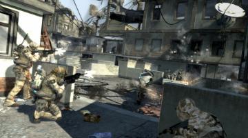 Скриншот Tom Clancy's Ghost Recon Online
