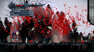Скриншот BloodRayne Betrayal: Fresh Bites