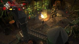 Скриншоты  игры R.A.W. Realms of Ancient War