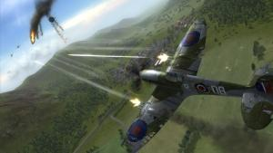 миниатюра скриншота Air Conflicts: Secret Wars