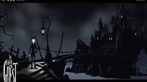 миниатюра скриншота Second Guest, the