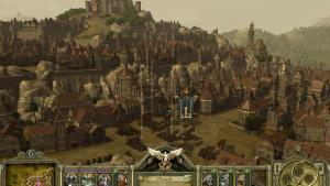 миниатюра скриншота King Arthur: The Role-Playing Wargame