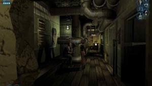 миниатюра скриншота Deus Ex: Invisible War