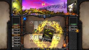миниатюра скриншота Runespell: Overture