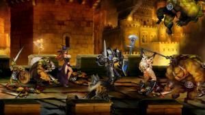 миниатюра скриншота Dragon's Crown