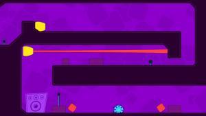 миниатюра скриншота Sound Shapes