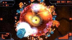 миниатюра скриншота Super Stardust Delta