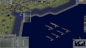миниатюра скриншота Supreme Ruler: Cold War