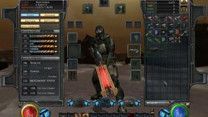миниатюра скриншота Hellgate