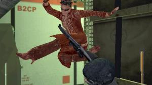 миниатюра скриншота Enter the Matrix