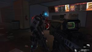 миниатюра скриншота F.E.A.R. 3