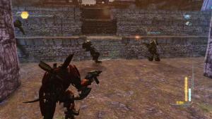 миниатюра скриншота Transformers: Dark of the Moon