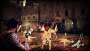 миниатюра скриншота Shadows of the Damned
