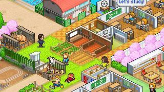 Скриншот Pocket Academy