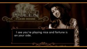 миниатюра скриншота AceQueen