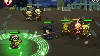 Скриншот Battleheart