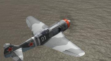 Скриншот IL-2 Sturmovik
