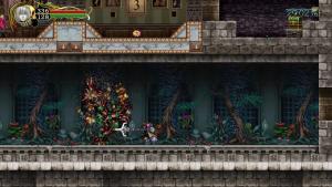 миниатюра скриншота Castlevania: Harmony of Despair
