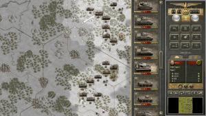 миниатюра скриншота Panzer Corps
