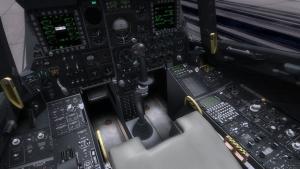 миниатюра скриншота DCS: A-10C Warthog