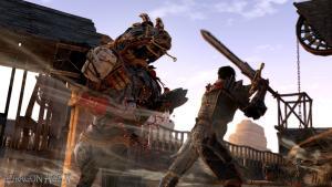 миниатюра скриншота Dragon Age 2
