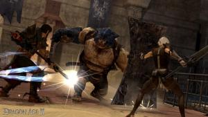 миниатюра скриншота Dragon Age 2: Legacy
