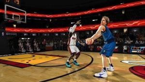 миниатюра скриншота NBA Jam: On Fire