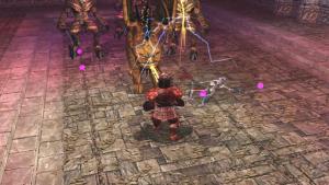 миниатюра скриншота Neverwinter Nights
