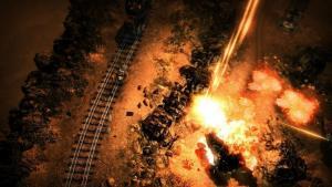 миниатюра скриншота Renegade Ops