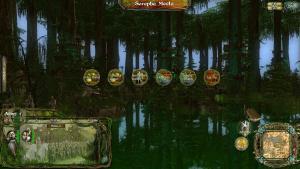 миниатюра скриншота Dawn of Fantasy