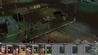Скриншот UFO: Aftermath