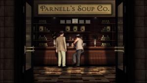 миниатюра скриншота L.A. Noire