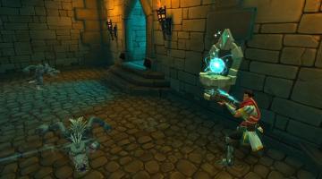 Скриншот Orcs Must Die!