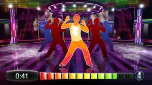миниатюра скриншота Zumba Fitness
