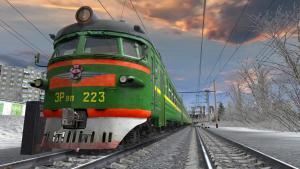 миниатюра скриншота Trainz Simulator 12