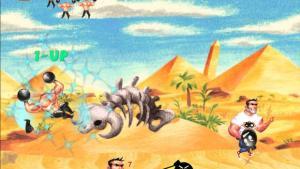 миниатюра скриншота Serious Sam: Kamikaze Attack!