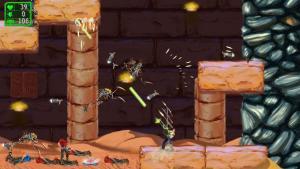 миниатюра скриншота Serious Sam: Double D XXL