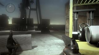 Скриншоты  игры Call of Juarez: The Cartel
