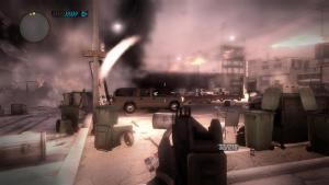 миниатюра скриншота Call of Juarez: The Cartel
