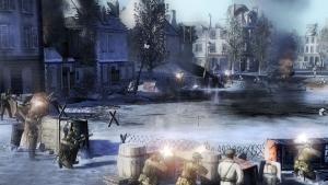 миниатюра скриншота Men of War: Condemned Heroes