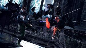 миниатюра скриншота Tekken Tag Tournament 2